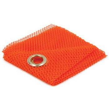 RoadPro 1818GO 18 x 18 Mesh Flag with Grommets