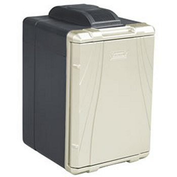 Coleman 3000001497 40 Quart Iceless Thermoelectric Cooler