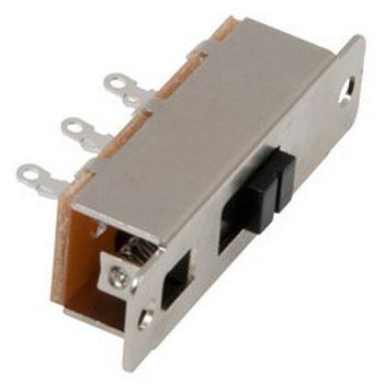 Astatic 302-400070000 Replacement Switch for 636L Series CB Microphones