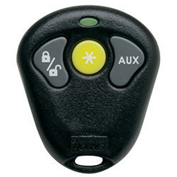 Directed 473T Hornet 3-Button Replacement Remote Control Transmitter for 740T