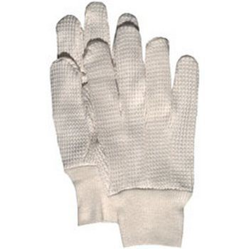 Boss/Cat Gloves 8123W Cotton Thermal Glove Liner Large