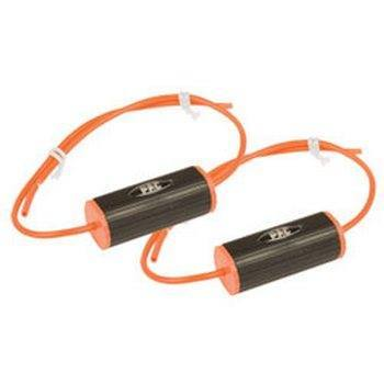 PAC BB4PR Bass Blockers Orange Pair