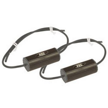 PAC BB6PR Bass Blockers Black Pair