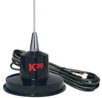 K40 Electronics K 30 35 Magnet Mount Stainless Steel Cb