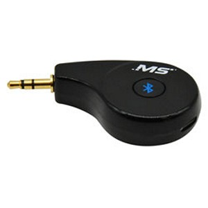 Mobilespec Mbs13151 Bluetooth Dongle Stereo Audio Adapter
