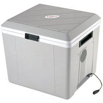 Koolatron P-27WH 29 Quart Voyager Thermoelectric (12-Volt) Cooler