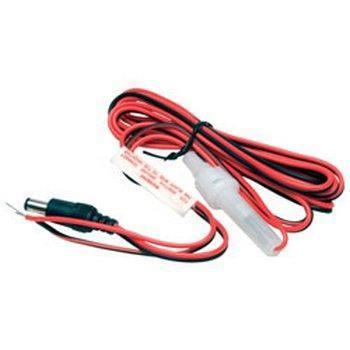 Uniden PS-002 DC Hardwire Power Cord for Bearcat Scanners - BC-145/175XLT