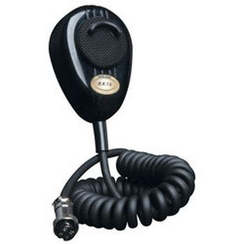 roadking rk56b 4 pin dynamic noise canceling cb microphone boxed. Black Bedroom Furniture Sets. Home Design Ideas