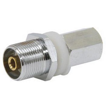 RoadPro RP-302 Antenna Stud with SO-239 Connector