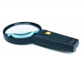 RoadPro RPLMG Lighted Magnifying Glass