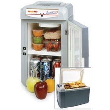 HeatsBox Heated Lunchbox   Portable Food Warmer Cordless