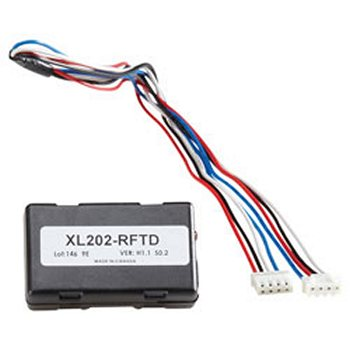 Directed XL202 RF to Data Interface Module (5-Volt Directed IVU Version)
