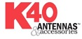 K40 cb antennas and accessories