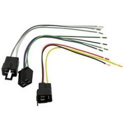 250x250_BT169 Radio Wiring Harness For Peterbilt on pioneer car, john deere, single plug 22 pin, for ram r2, chrysler 300c,